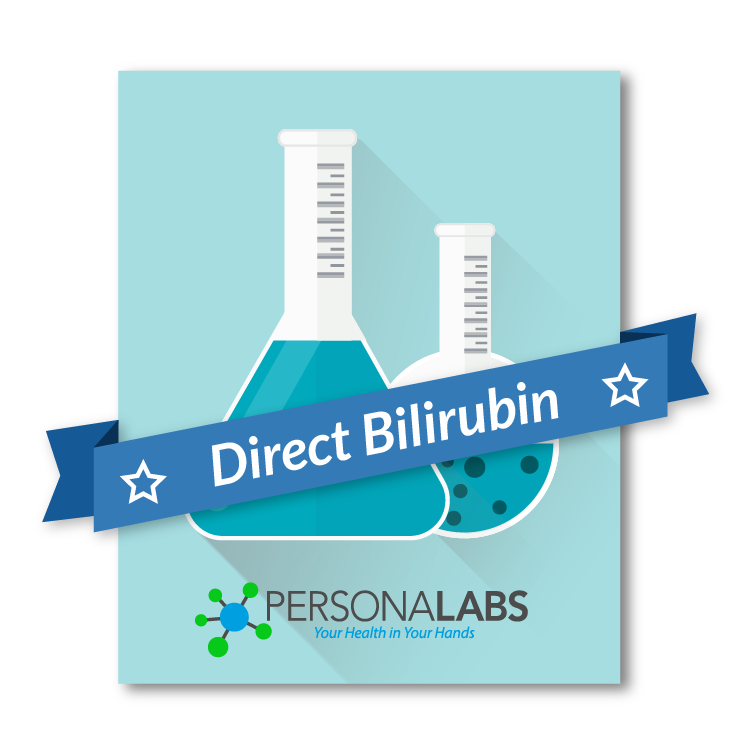what does total bilirubin mean in a blood test