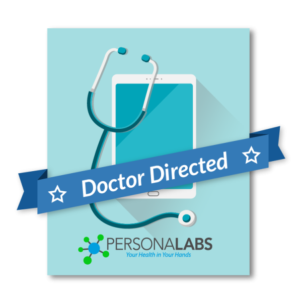 Doctor Directed Testing Consult with Follow Up