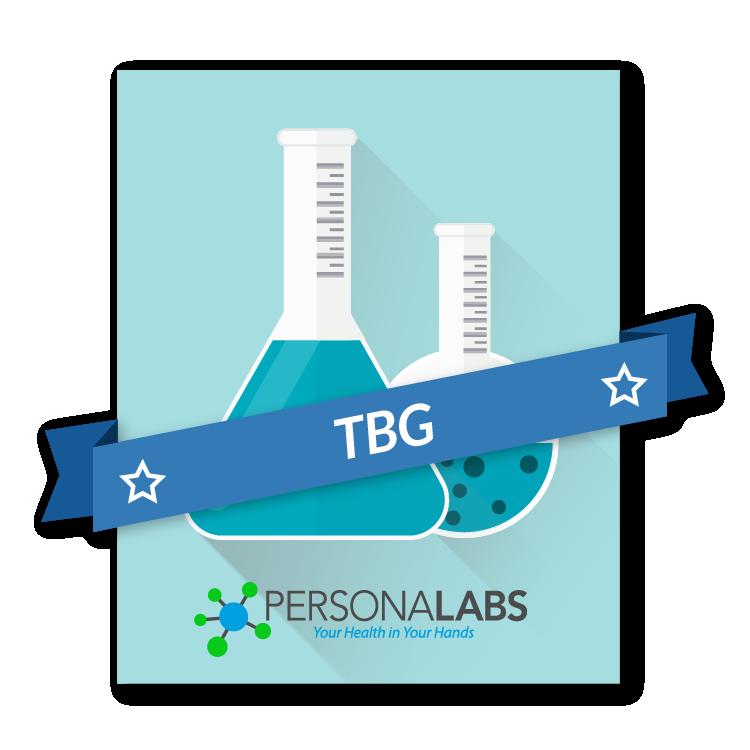 Thyroxine Binding Globulin Test Tbg Blood Test