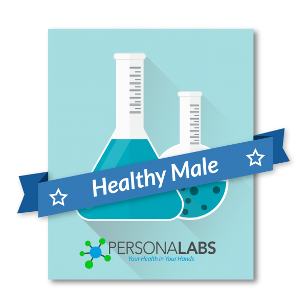Healthy Male Checkup