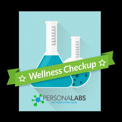 Wellness Checkup