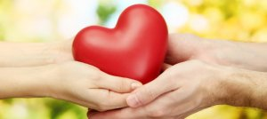 Protect Your Heart With Blood Screening February is American Heart Month