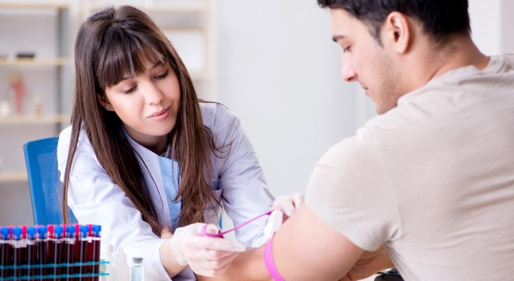 Is There A Blood Test To Detect The What You Are Allergic To?