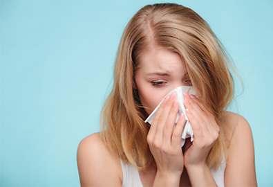 Where You Live Can Affect Your Allergies