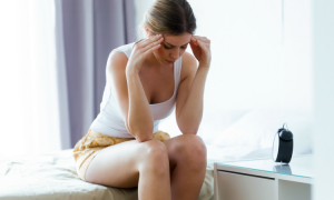 How hormones can affect your mental health