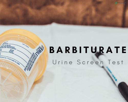 Barbiturate Urine Screen