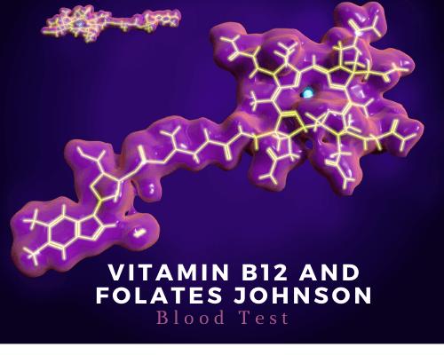 B12 blood