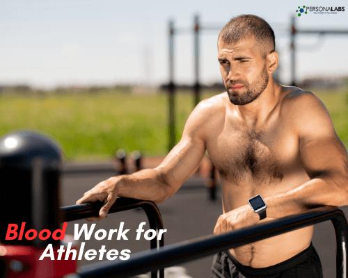 blood work for bodybuilders