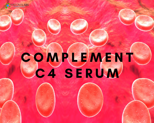 complement c4 serum