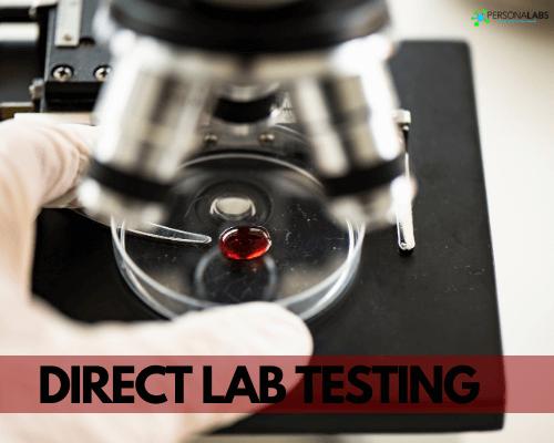 direct lab