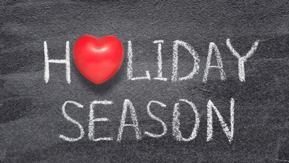 Check Your Heart Health At The Holidays